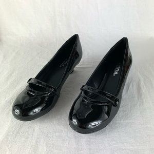 💸Sale - Soda Girl Black Dress Shoes